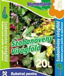 Agroland szobanövény virágföldek