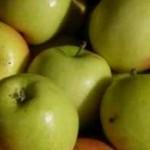 Húsvéti rozmaring alma