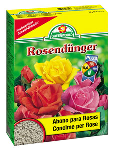 Rózsa műtrágya
