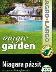 Niagara elegáns fűmag