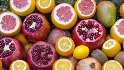 egzotikus gyümölcstermő növények